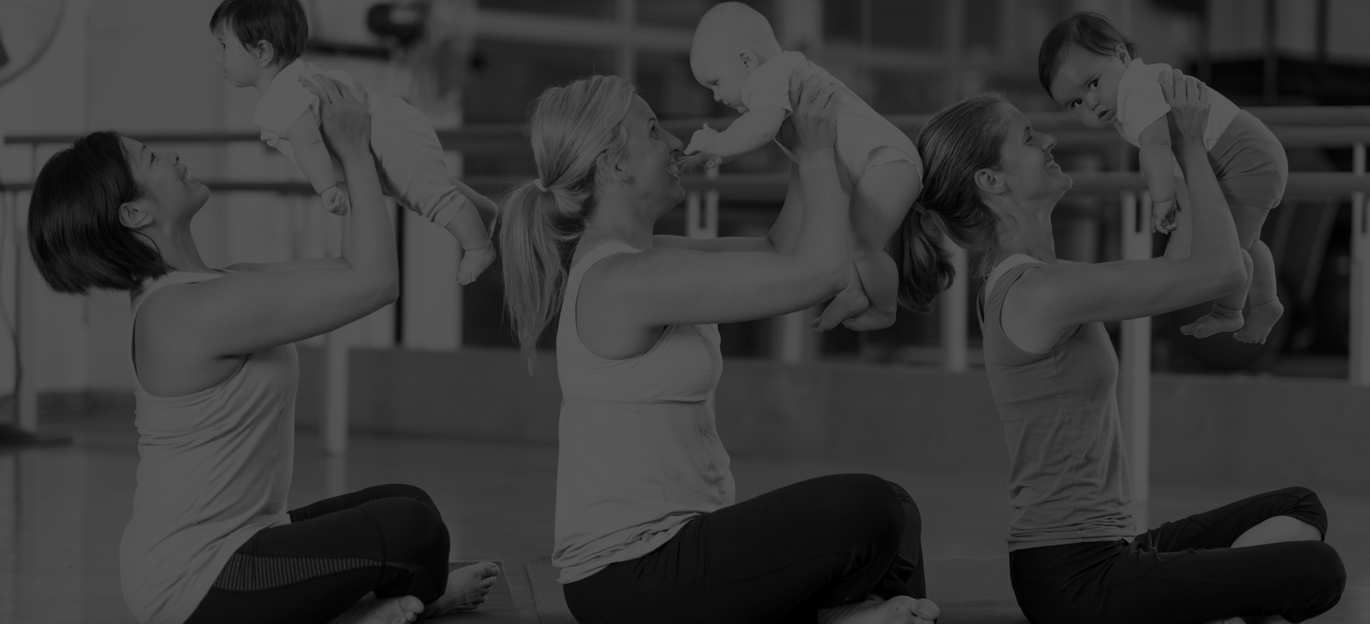 So I am going to share with you several huge reasons to play over again in your mind when the mommy guilt creeps in during your workout.